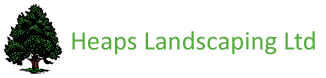 Heaps Landscaping Ltd